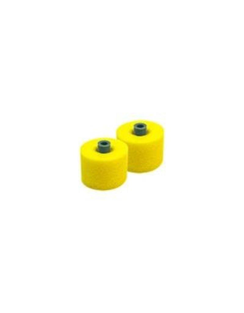 Etymotic Etymotic Yellow foam eartips large 3 pair