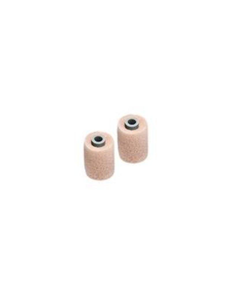 Etymotic Etymotic Beige foam eartips small 4 pair