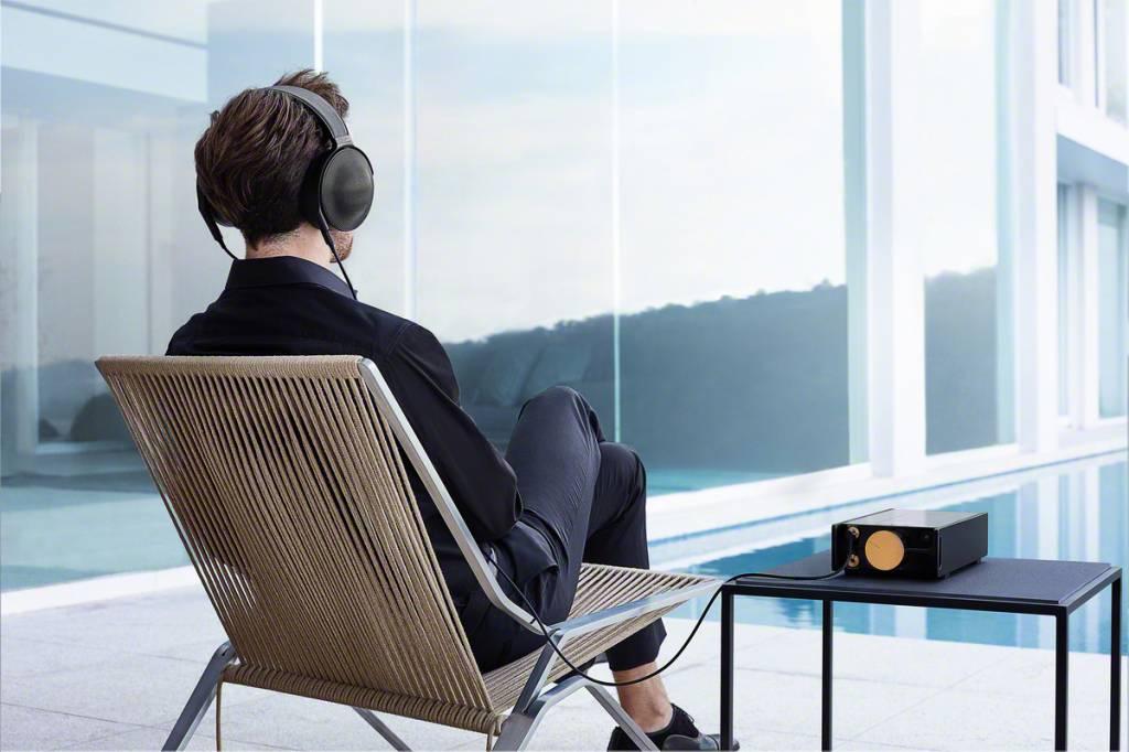 Sony onthult ultieme high-end audiospeler