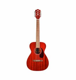 Guild Guild M-120E cherry red