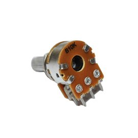 Alpha Potentiometer TB10k