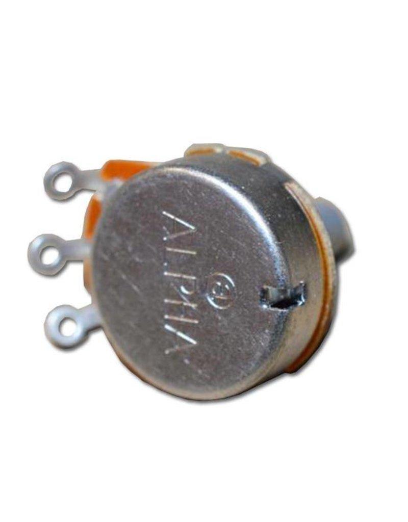 Alpha Potentiometer Log 1M