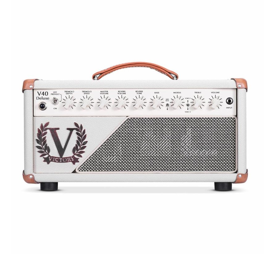 Victory Amps V40 Deluxe The Duchess
