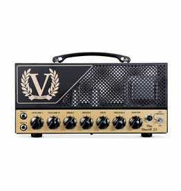 Victory Amplification Victory Amps The Sheriff 22