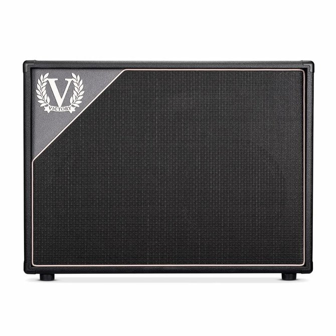 Victory Amplification Victory Amps V212 cabinet