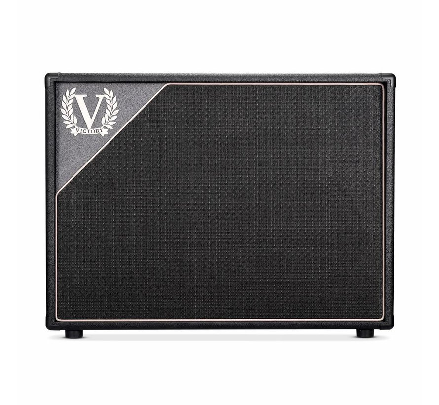 Victory Amps V212 cabinet