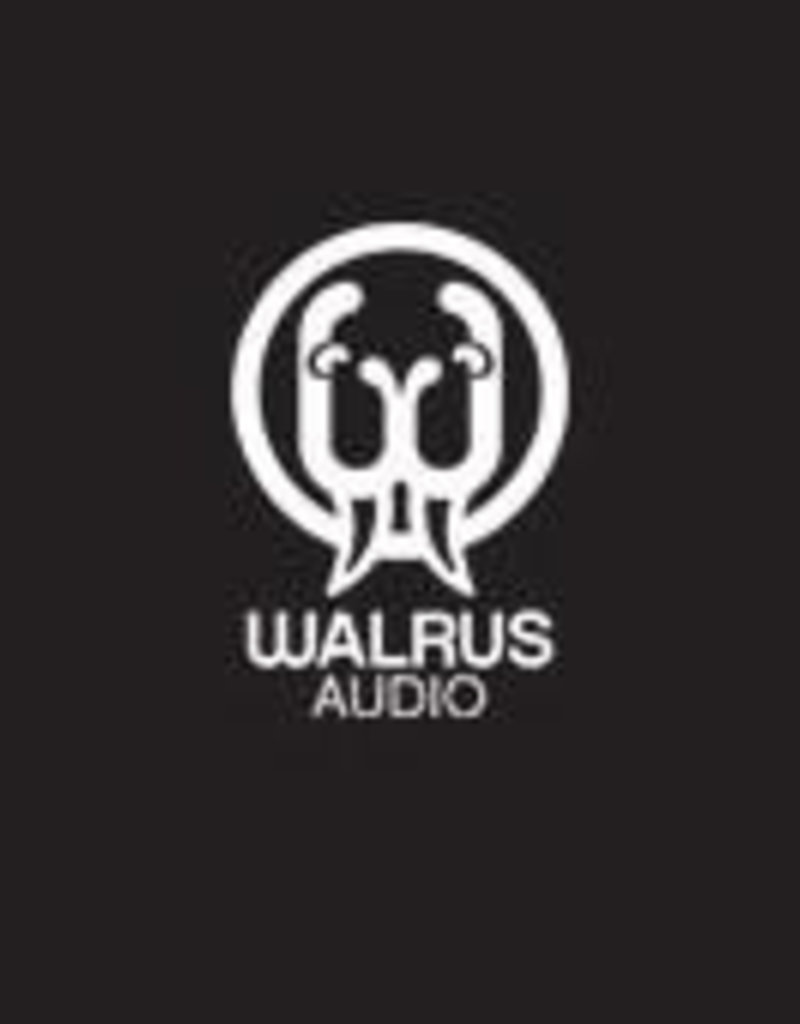 Walrus Audio   Voyager Overdrive Ltd. Rainbow