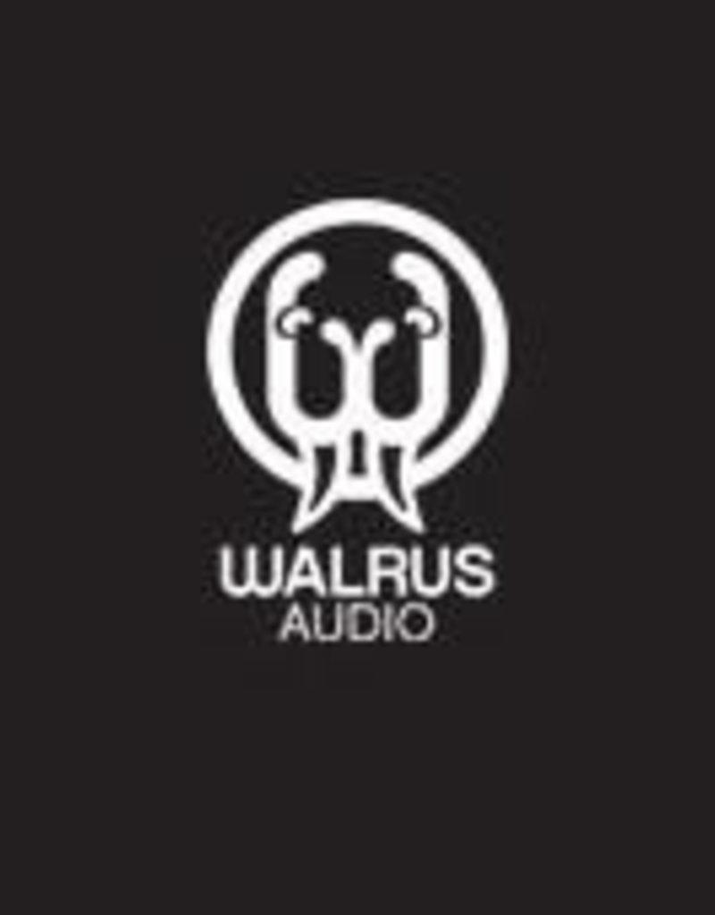 Walrus Audio   Remote Switcher 2 Channel Ltd. Rainbow