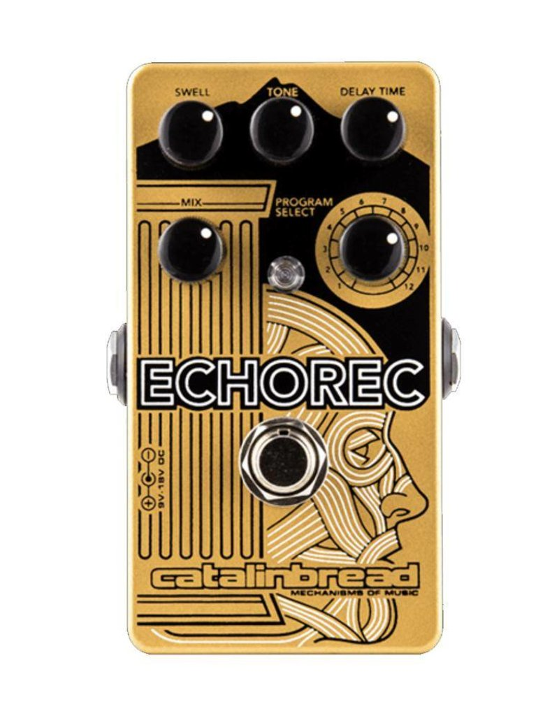 Catalinbread Catalinbread Echorec