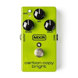 MXR M-269SE Carbon Copy Delay Bright