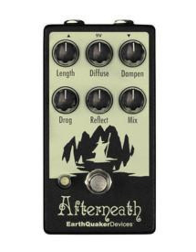Earthquaker Devices Earthquaker Devices Afterneath