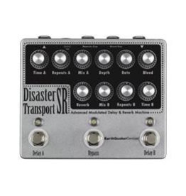 Earthquaker Devices Earthquaker Devices Disaster Transport SR