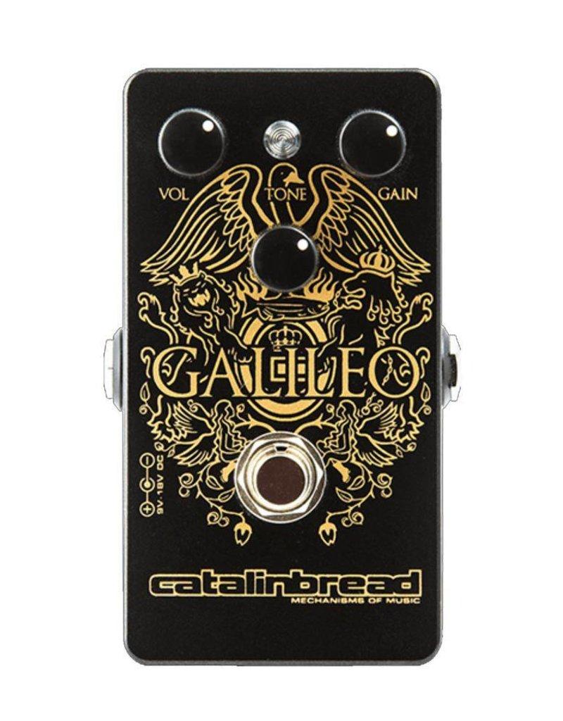 Catalinbread Catalinbread Galileo