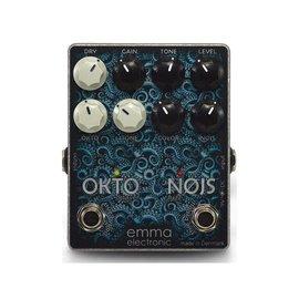 Emma Electronics Emma Electronics Okto Nøjs