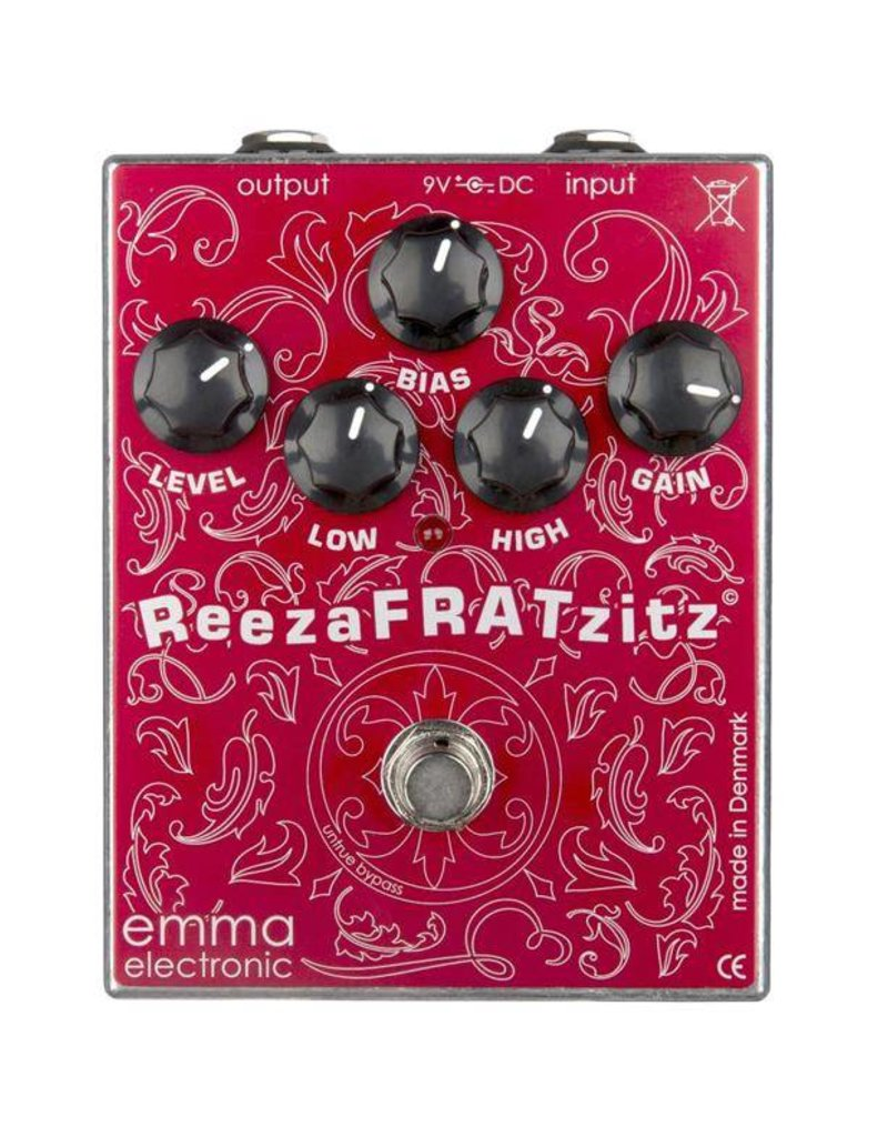 Emma Electronics Emma Electronics Reezafratzitz
