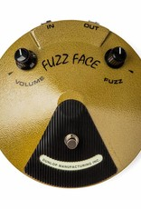 Dunlop   EJ-F1 Eric Johnson Fuzz Face