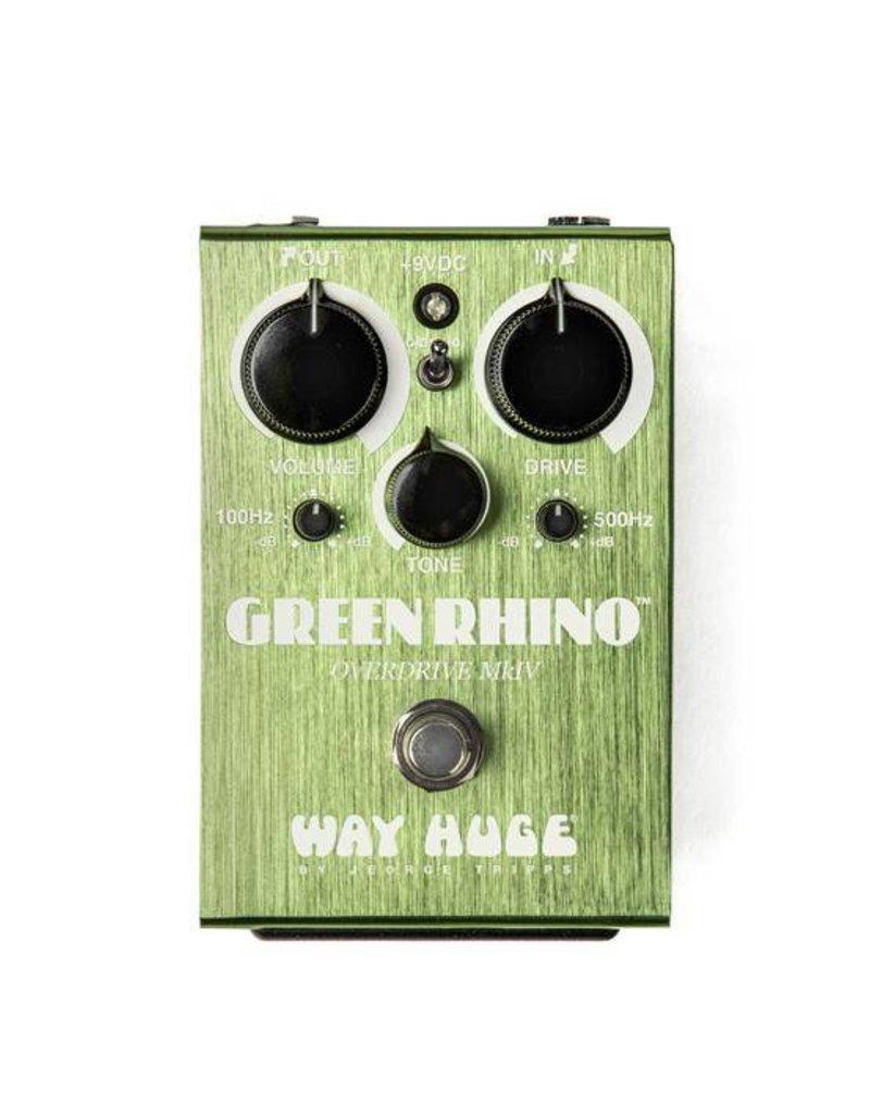 Way Huge Green Rhino MkIV