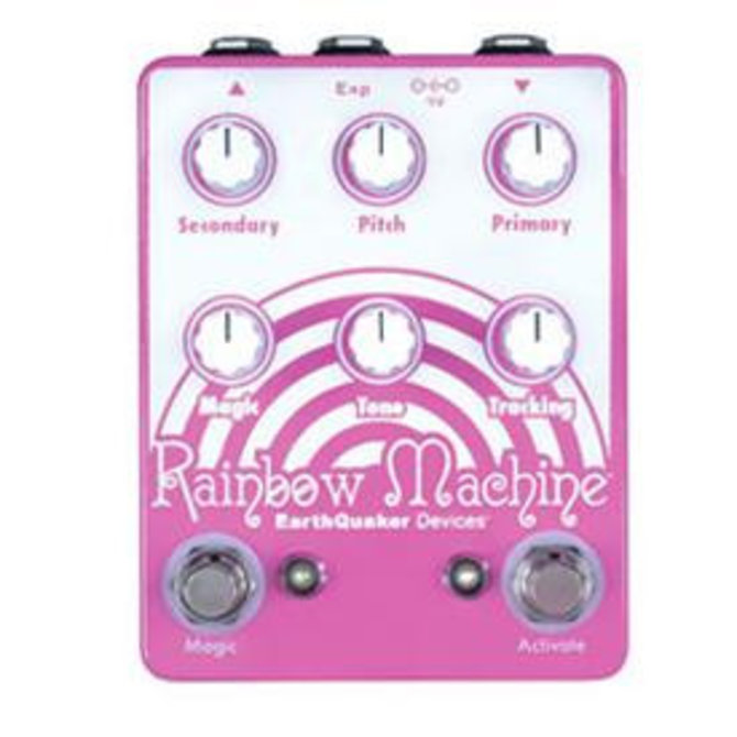 Earthquaker Devices Earthquaker Devices Rainbow machine