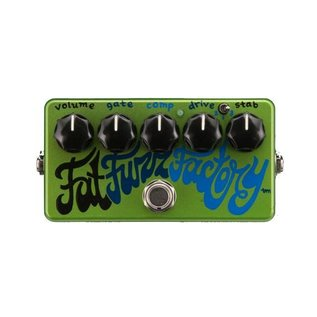 Z.Vex   Fat Fuzz Factory