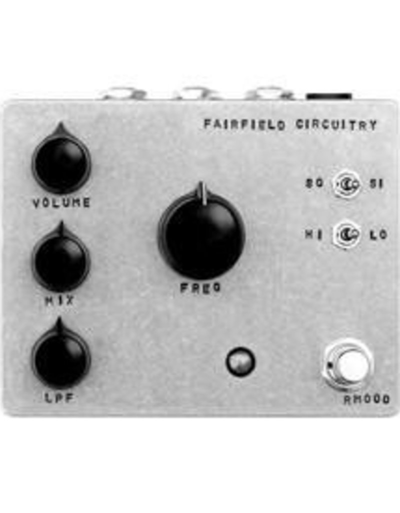 Fairfield Circuitry Fairfield Circuitry Randy's Revenge ring modulator