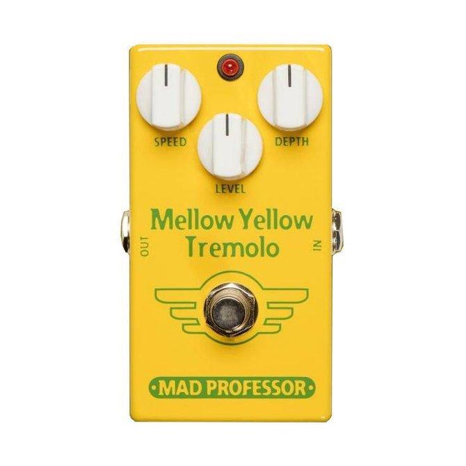 Mad Professor Mad Professor mellow yellow tremolo