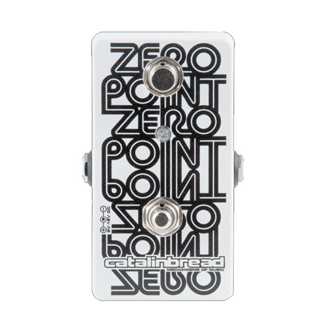 Catalinbread Catalinbread Zero point