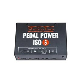 Voodoo Lab VooDoo Lab Pedal Power ISO 5