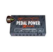Voodoo Lab Voodoo Lab Pedal power 2+