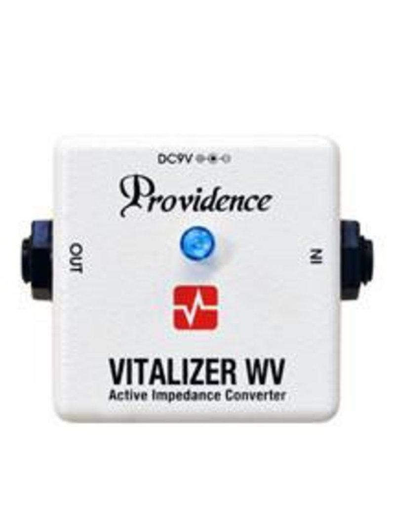 Providence Audio Providence   VZW-1 Vitalizer Buffer