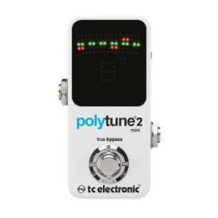 TC Electronic Polytune 2 mini