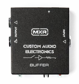 MXR MC-406 CAE Buffer