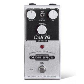 Origin Effects Cali 76 compact compressor