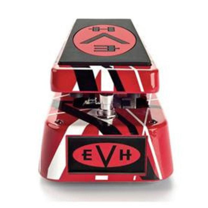 Dunlop EVH-95SE Custom Crybaby Wah
