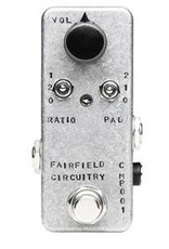 Fairfield Circuitry Fairfield Circuitry The Accountant compressor