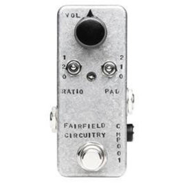 Fairfield Circuitry Fairfield Circuitry The Accountant compressor