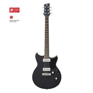 Yamaha Yamaha Revstar RS502 shop black
