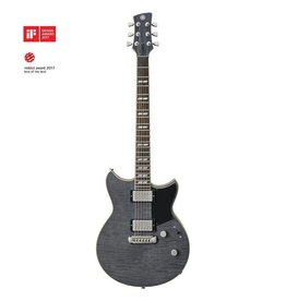 Yamaha Yamaha Revstar RS620 burnt charcoal