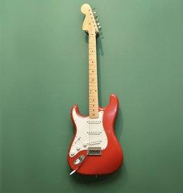 Nash Nash Guitars S-68 HX Dakota red