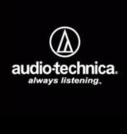 Audio-Technica AT2010 large diafragm home recording cardio condensor mic