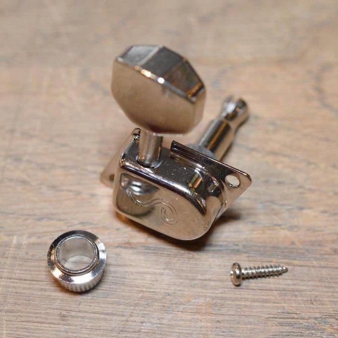 Schaller Original 70's Diamond tuner