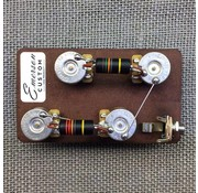 Emerson Emerson Les Paul prewired kit