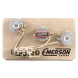 Emerson Emerson Blender 5-way strat prewired kit