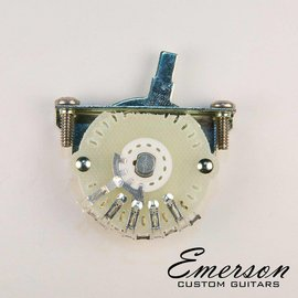 Emerson Emerson 4-way lever switch