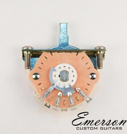 Emerson Emerson 3-way lever switch