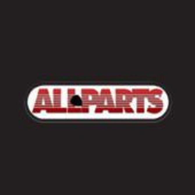Allparts Speed Knob