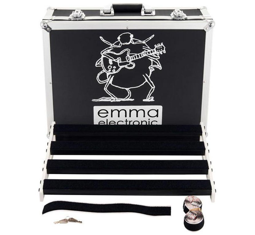 Emma Electronics Amarhyll 61 deep HC