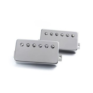 Bare Knuckle Pickups The Mule nickel set