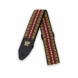 Ernie Ball Ernie Ball classic Jacquard strap California weave