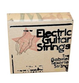 Gabriel Tenorio Gabriel Tenorio Premium Round Core Electric 10-46 Jazzmaster