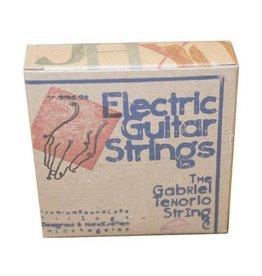 Gabriel Tenorio Gabriel Tenorio Premium Round Core Electric 10-44.5 reversed headstock